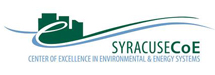 Syracuse Research Center Logo